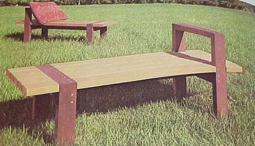 BETTER HOMES AND GARDENS OUTDOOR PROJECTS YOU CAN BUILD (1977)