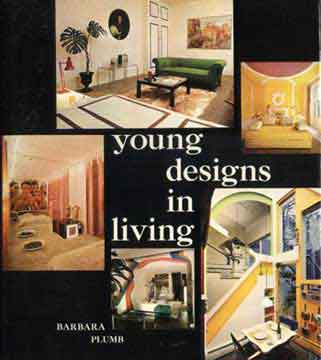 YOUNG DESIGNS IN LIVING BY BARBARA PLUMB (1969)