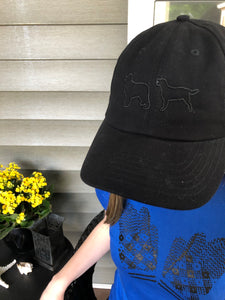 Newfoundland and Labrador ball cap | Embroidered