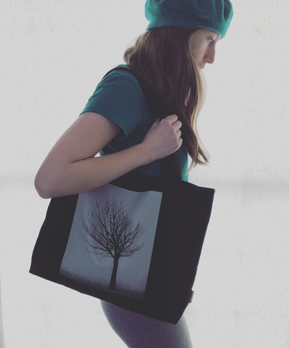 AIRPORT TREE reusable tote