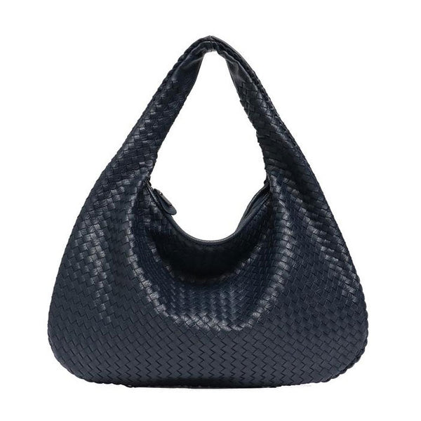 Luxury Collection Hand Woven Large Capacity Shoulder Bag - The Little Secret Boutique