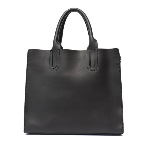 Sofia Spanish Trunk Tote 2.0 - The Little Secret Boutique