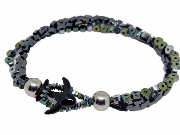 Spirit of Sea Life Stone Bracelet - The Little Secret Boutique