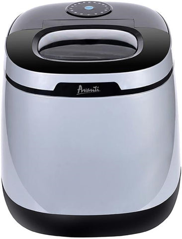 Image of Avanti IM4520G-IS Portable Countertop Ice Maker