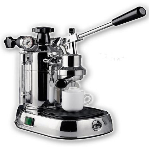 Image of La Pavoni Professional Chrome, PC-16