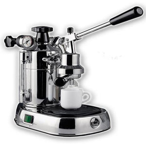 La Pavoni Professional Chrome, PC-16