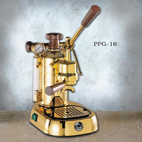 Image of LA PAVONI Professional 16 cup, PPG-16