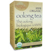 Imperial Organic Tea, Oolong, 18 Tea Bags