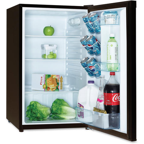 Avanti 4.4 cu. ft. Mini Fridge in Black