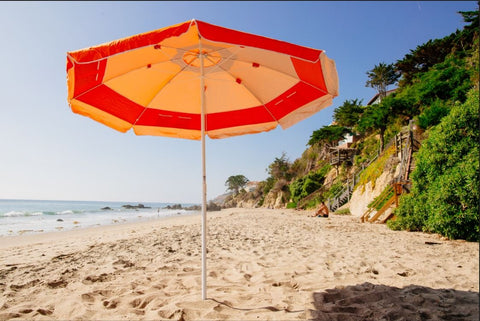 Image of Pocketbrella Beach and Pool Umbrella