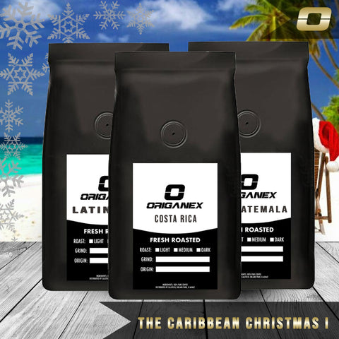 The Caribbean Christmas I