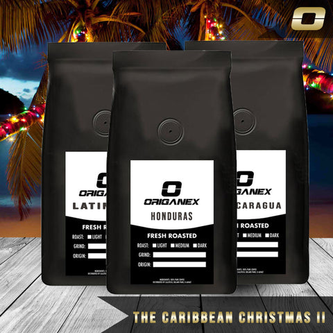 The Caribbean Christmas II