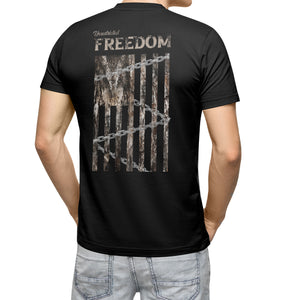 Unrestricted Freedom Tee