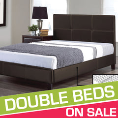 Double Beds On Sale