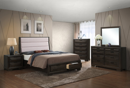 Catherine Bedroom Set