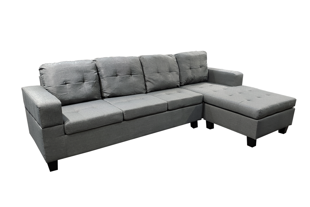 Stuart 2 Pc Sectional Sofa