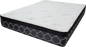 Promo Hard Foam Euro Pillow Top Mattress (Any Size)