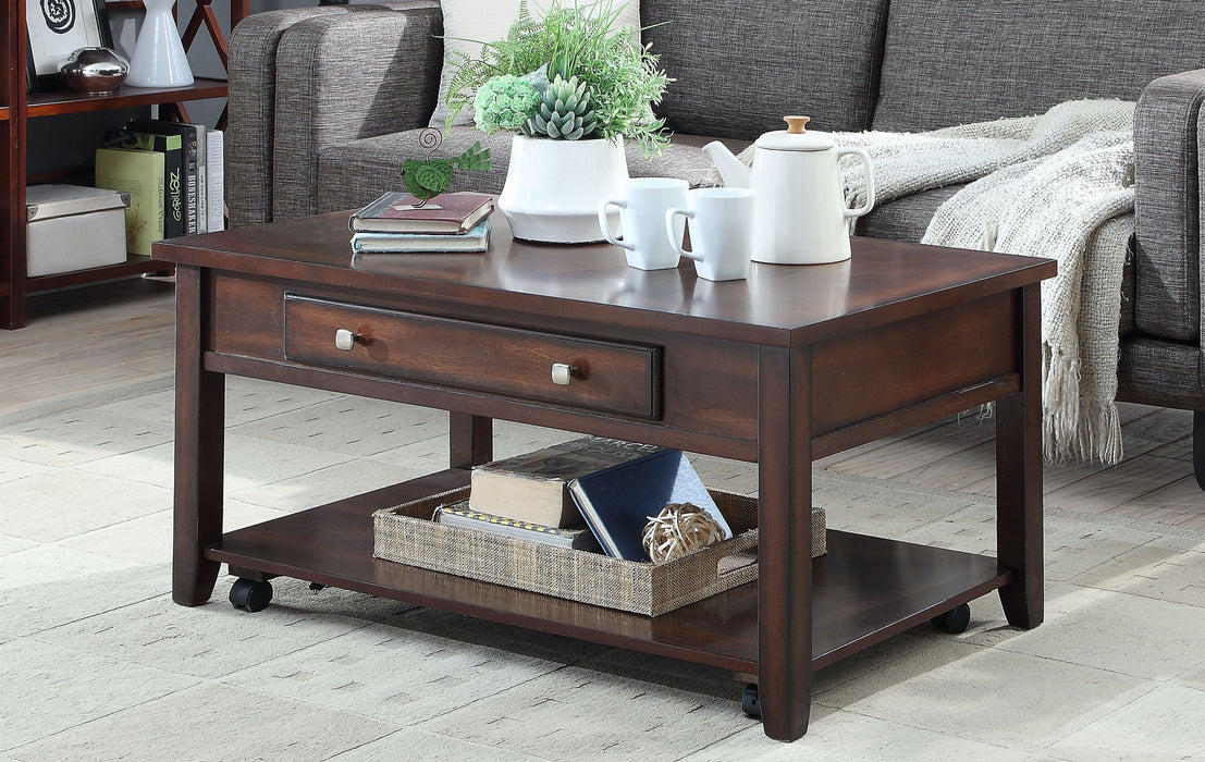 Marcus 1 Pc Coffee Table