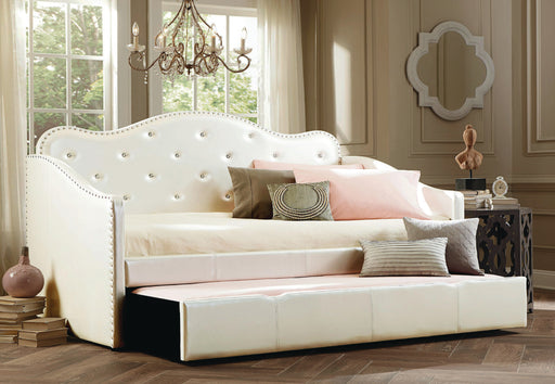 Chloe Single - Single Day Bed with Trundle