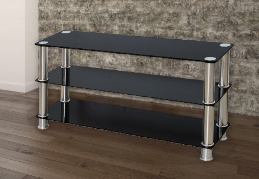 Tori Glass TV Stand