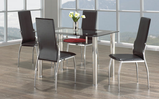 Holland 5 Pc Dinette