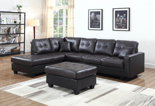 Shane 2 Pc Sectional Sofa