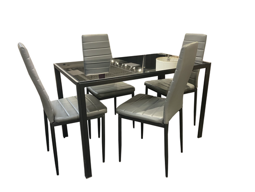 Hollis 5 Pc Dinette