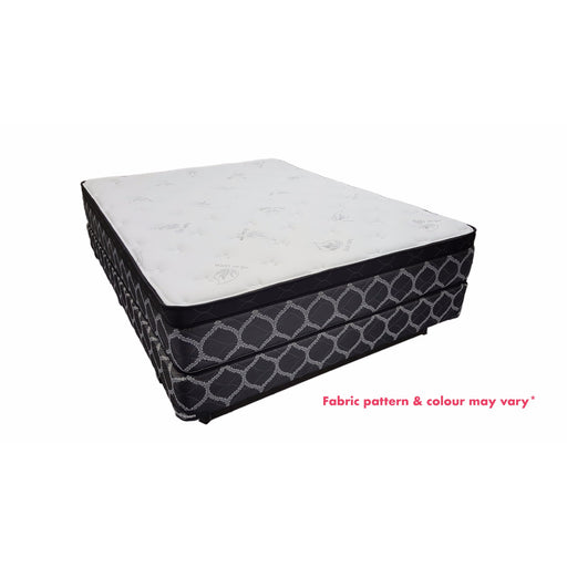 Maggie Eurotop Medium Foam Mattress