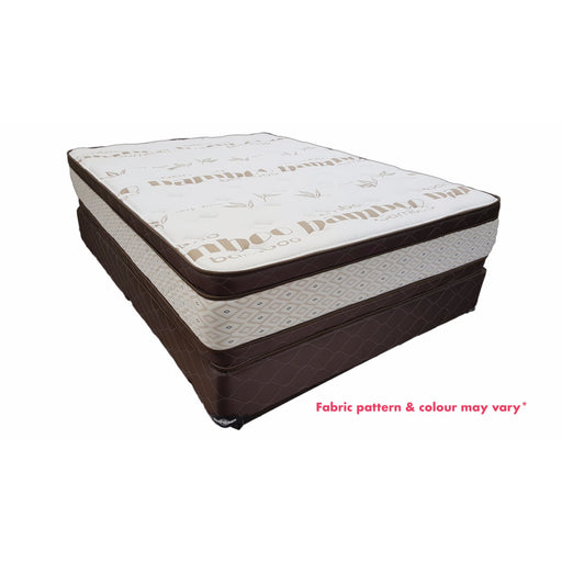 Mary Flipper Coil Mattress