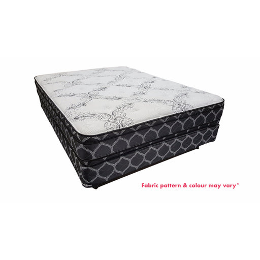 Meena Non-Eurotop Flipper Mattress