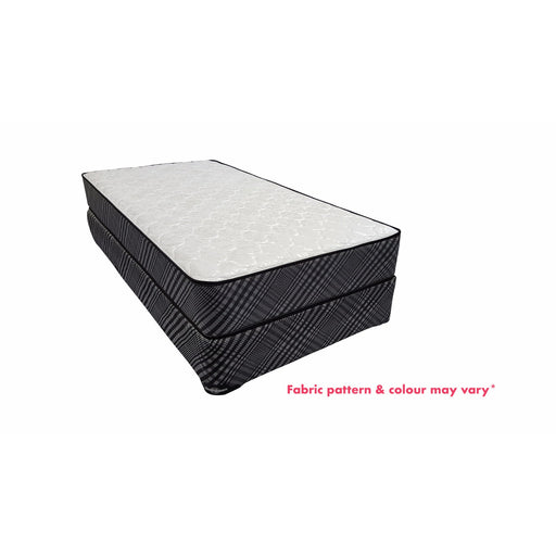 "Megan 6"" Premium Quilted Single Foam Mattress"