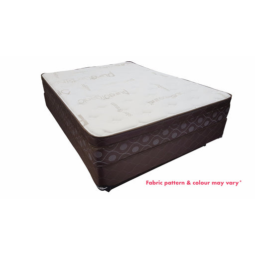 Myra Eurotop High Density Foam Mattress