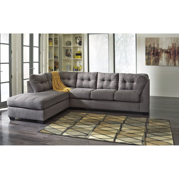 Shelly Sectional Sofa