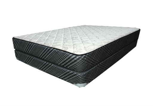 Promo Smooth Top Mattress (Any Size)