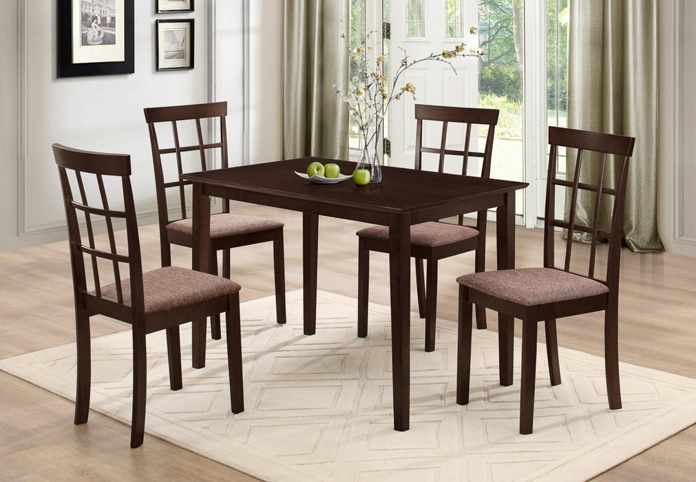 Franklin 5 Pc Dinette