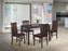 Flash 5 Pc Dinette