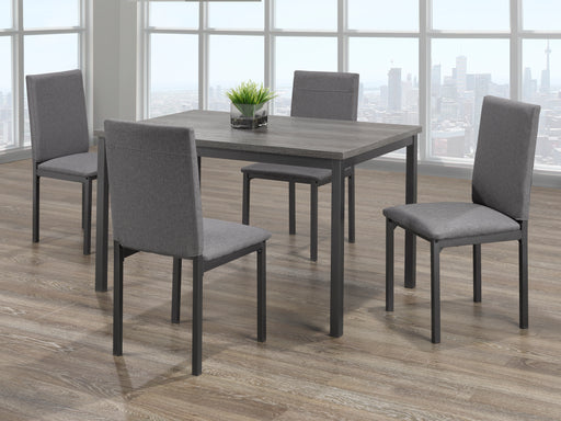 Forest 5 Pc Dinette