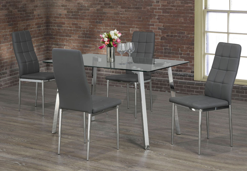 Hashir 5 Pc Dinette
