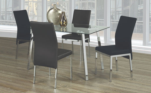 Heathrow 5 Pc Dinette