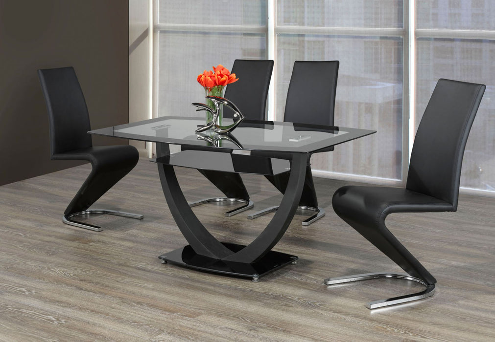 Heath 5 Pc Dinette