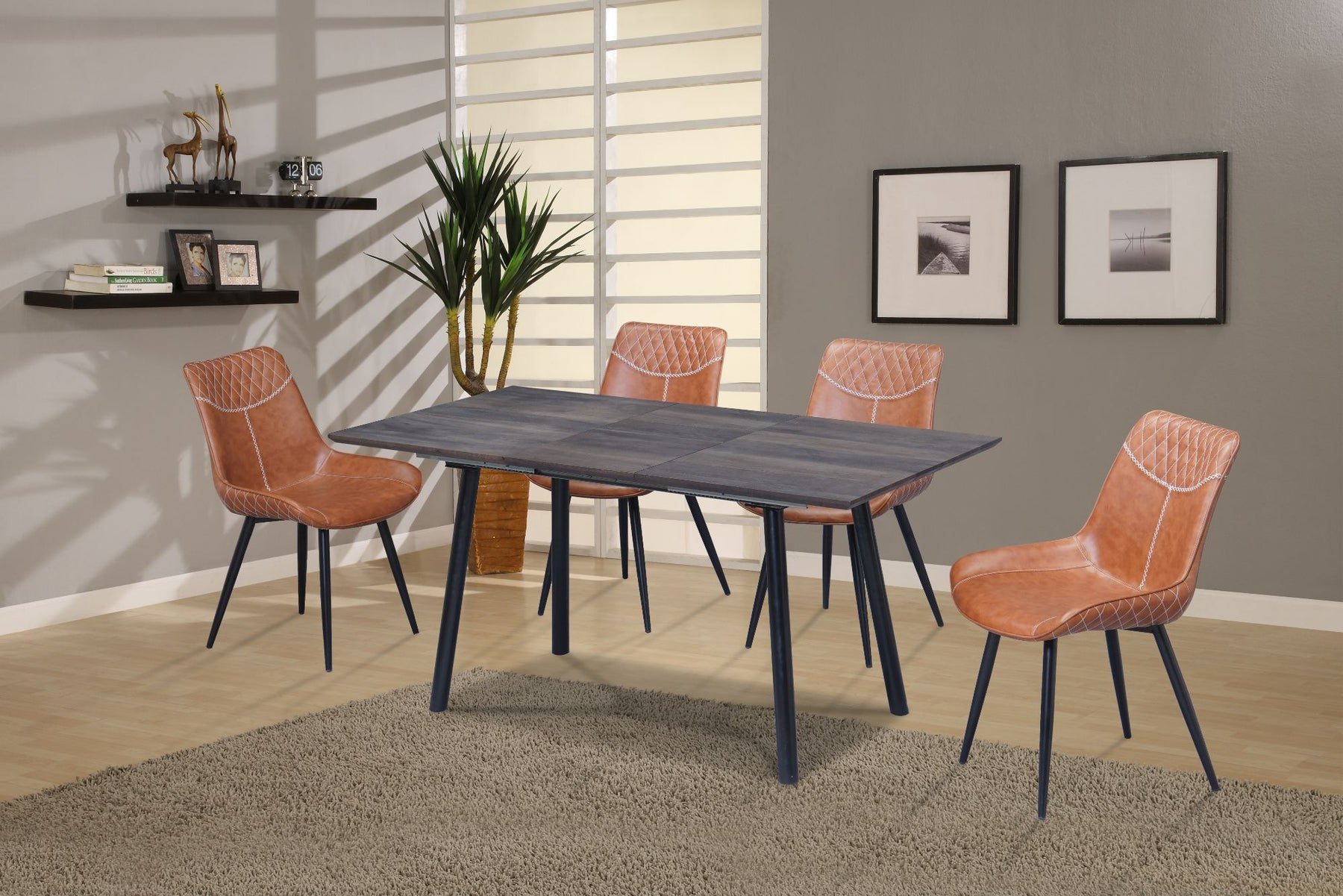 Ethan 5 Pc Dinette