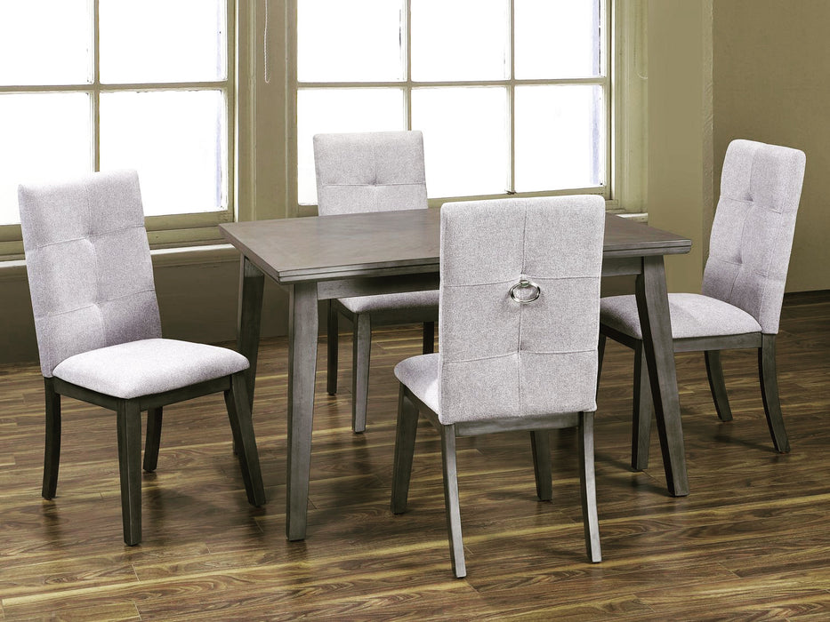 Harriet 5 Pc Dinette