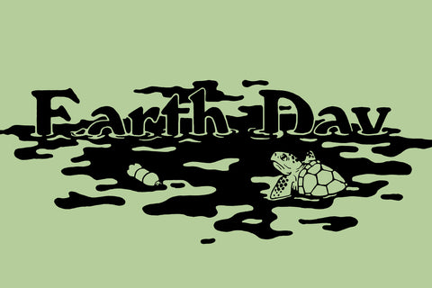 Get Involved: Earth Day
