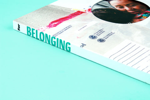 For: Belonging now available