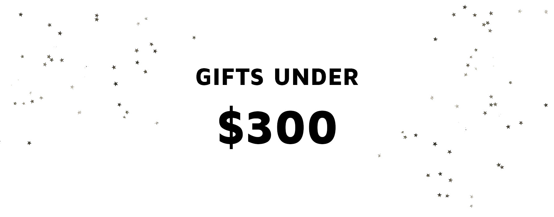 Gifts Under 300