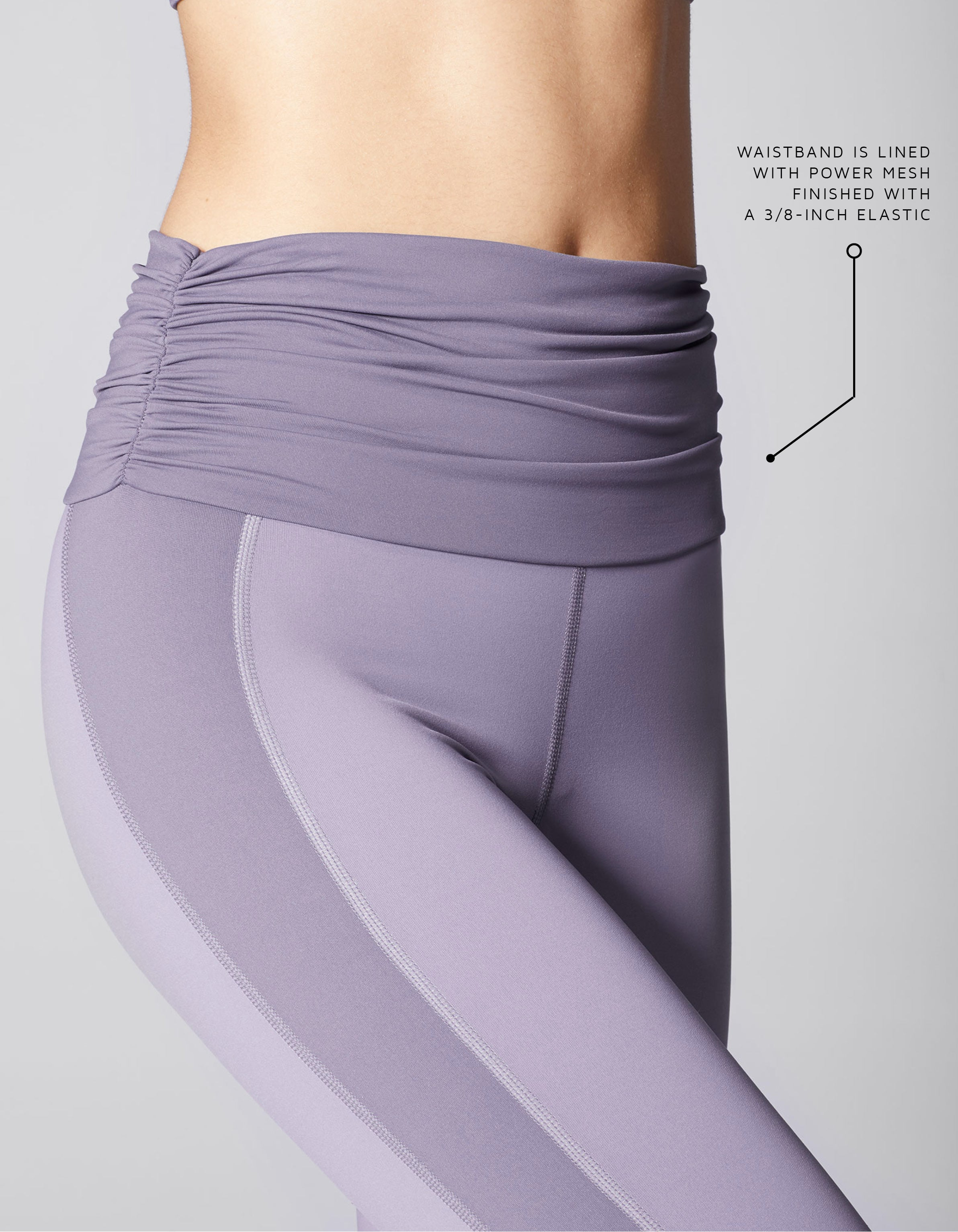 performance waistband