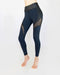 Glow Legging - Deep Sea Navy