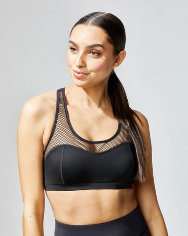Antigravity Bra - Black