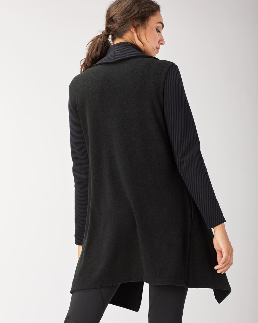 Aurora Jacket - Black