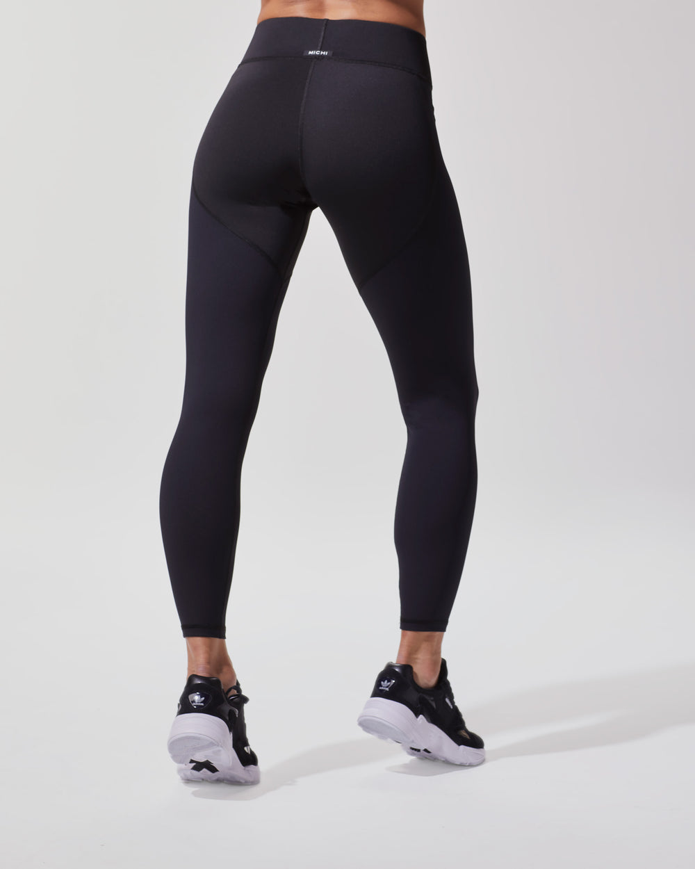 Cadence Legging - Black